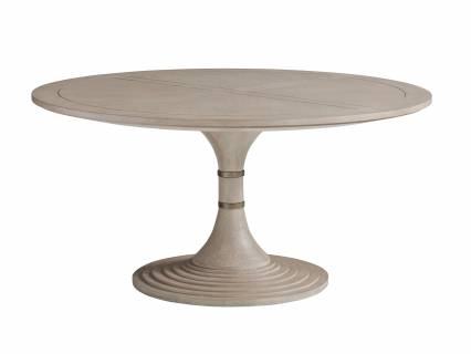 Kingsport Round Dining Table